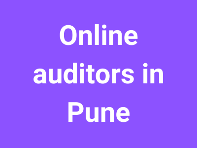 auditors in pune